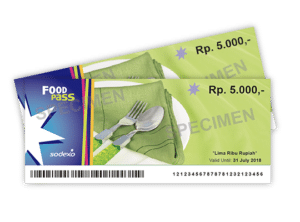 Sodexo Food Pass